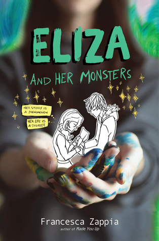 Eliza and her Monsters: BookReview